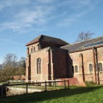 MGM commissioned to restore Coniscliffe Waterworks Darlington