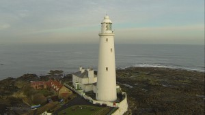 St Marys Lighthouse - Building Services - Northern Bear PLC