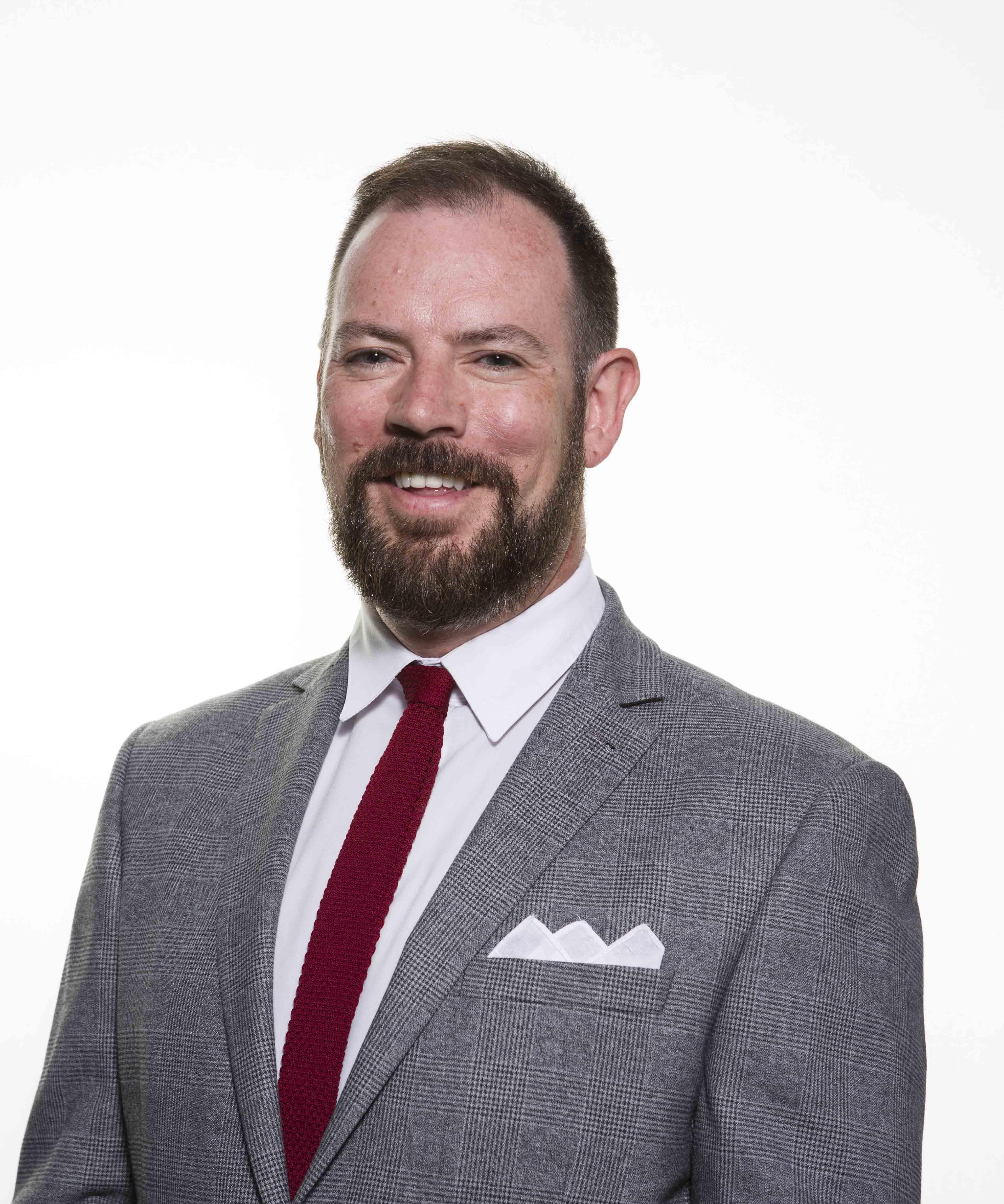 Jason Harrison - Board of directors