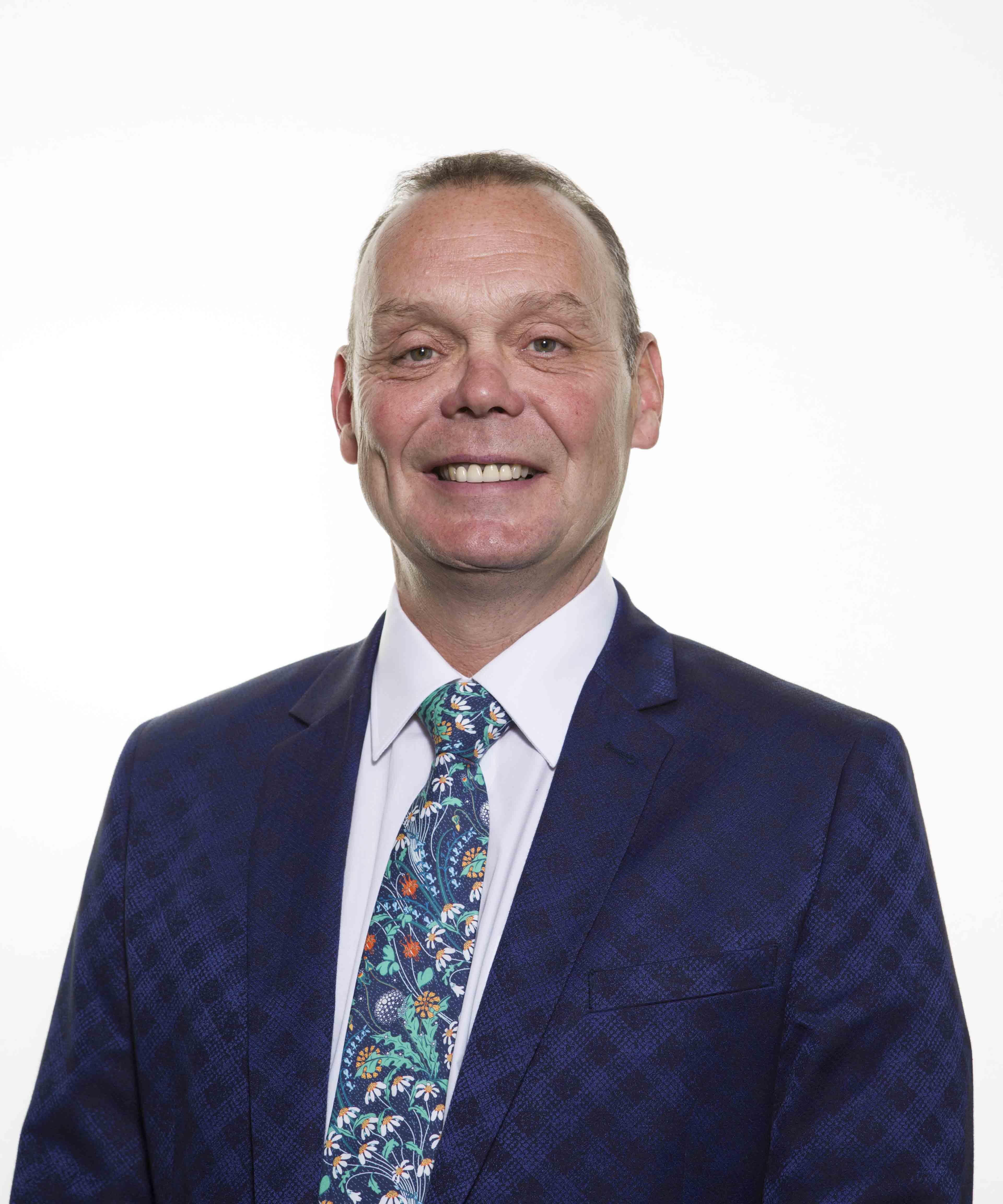 Keith Muldoon - Board of directors