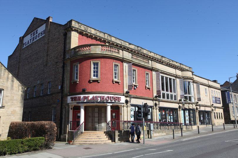 Alnwick-Playhouse