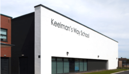 Keelmans-School